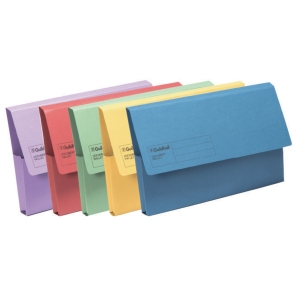 Document wallets &extendable files