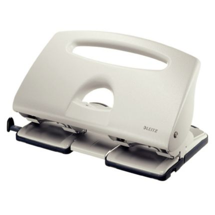 4-hole punches