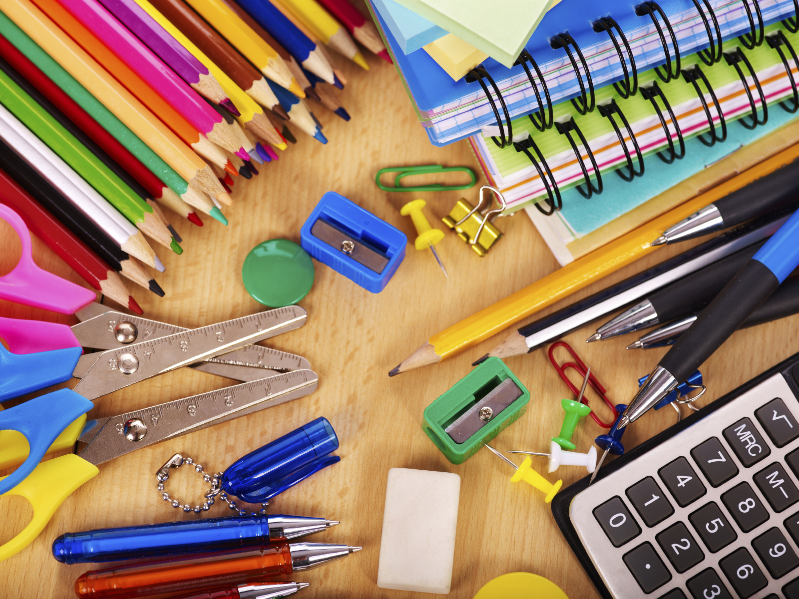 Writing Supplies UK - Stationery Supplies for Schools