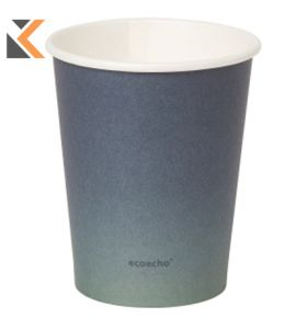 Duni Urban Eco Plastic Cups 3oz - [Pack of 50]