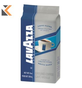 Lavazza Gran Filtro Ground 1kg Coffee