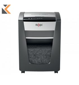 Rexel Shredder Momentum X420 Cross Cut P4 - [20 Sheet] Shredder