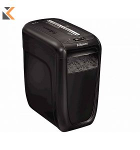 Fellowes Powershred 60Cs Shredder Cross Cut - [P-4 22L]