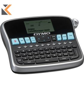 Dymo Labelmanager 360D Rechargeable Handheld Label Maker With Keyboard QWERTY