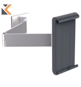 Durable Tablet Holder Wall Arm - [893423]