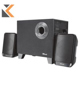 Evon Wireless - [2.1] Speaker Set With Bluetooth