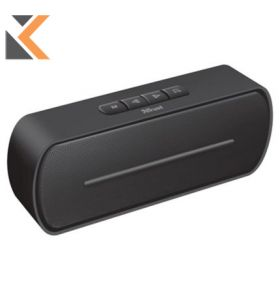 Fero Wireless Bluetooth Speaker - [Black]