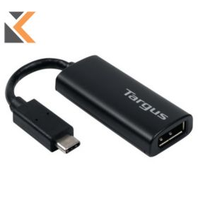 Targus USB-C To DisplayPort Adapter - [Black]