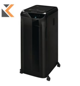 Fellowes Automax - [550] Shredder Cross-Cut P-4 83L