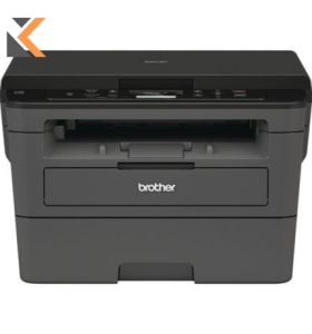 Brother - [DCP-L2510D] A4 Mono Laser Printer