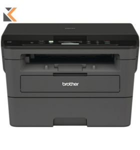 Brother - [DCP-L2530DW] A4 Mono Multifunction Laser Printer