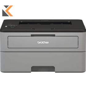 Brother- [HL2350DW] A4 Mono Laser Printer