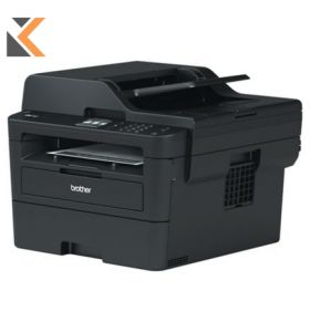 Brother - [MFC-L2730DW] A4 Mono Multifunction Laser Printer