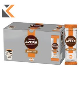 Nescafe Azera Americano Stick Pack - [Pack of 200]