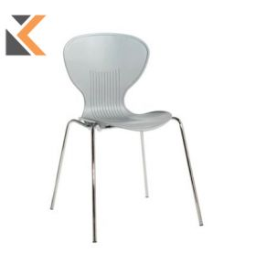 Sienna Grey Dining Chair - [Pack of 4]