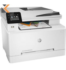 HP - [T6B82A] Colour Laserjet Pro M281FDW A4 Multifunction Printer
