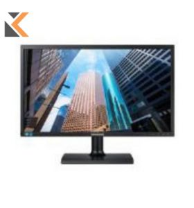 Samsung - [S24E450B] Led Monitor 24'' Black