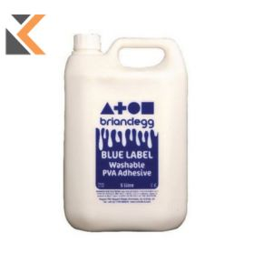 Blue Label Pva Glu - [5L]