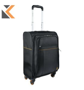Exactive - [18934E] Cabin Luggage With 4 Wheels