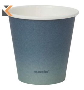 Duni Urban Eco Plastic Cups 6oz - [Pack of 50]