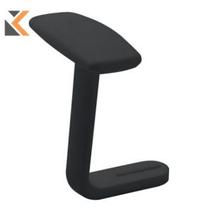 Interstuhl - [0991] Fixed Armrest For Younico