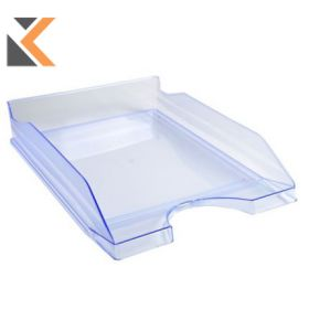 Ecotray - [12310D] Letter Tray Ice Blue