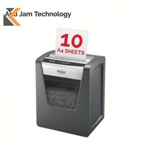 Rexel Shredder Momentum M510 Micro Cut P5 - [10 Sheet] Shredder