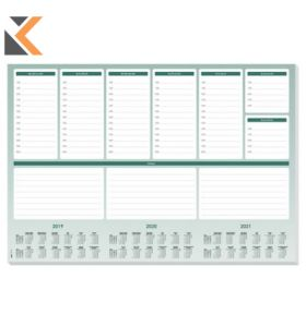 Sigel  Daily Weekly Planner Maxi - [832826]