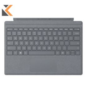 Microsoft Surface Pro-Signa Platinum Keyboard Cover