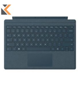 Microsoft Surface Pro-Signa Keyboard Blue Cover