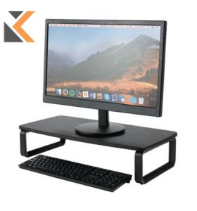 Extra Wide Monitor Stand - Kensington