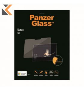 Panzerglass Screen Protector Microsoft Surface Go, Edge To Edge