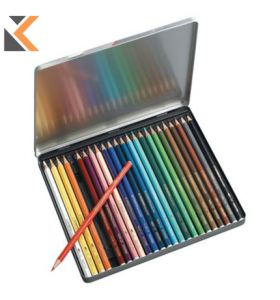 Stabilo Aquacolour Pencils Assorted - [Box of 24]