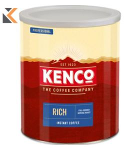 Kenco Rich Instant - [Tin 750G] Coffee