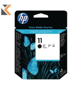 HP Black-11 Printhead - [C4810A]
