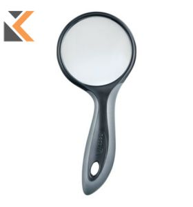 Maped Magnifying Reading Glass