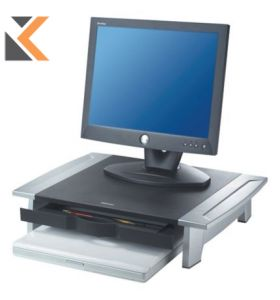 Fellowes Office Suites Riser Monitor