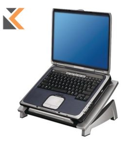 Fellowes Office Suites Riser Laptop