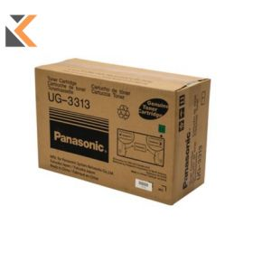 Panasonic Original Fax Toner Cartridge - [UG3313AG]
