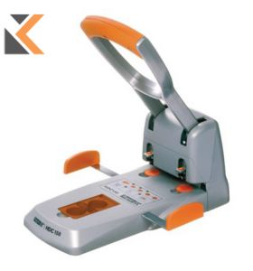 Rapid Supreme Heavy Duty 2 Hole Punch - [HDC150]
