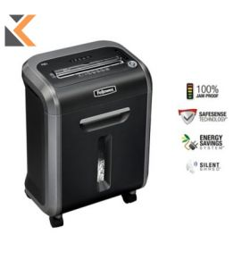 Fellowes Powershred 79Ci Shredder Cross Cut - [P-4 23L]