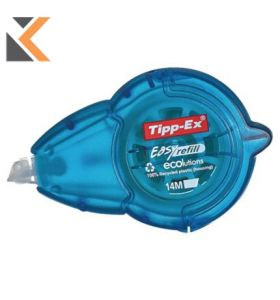 Tipp-Ex Easy Refill Correction Roller - [5mm X 14M]