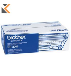 Brother Drum 25K Capacity - [DR-2005]