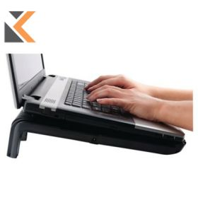 Fellowes Maxicool Laptop Riser - [80189]
