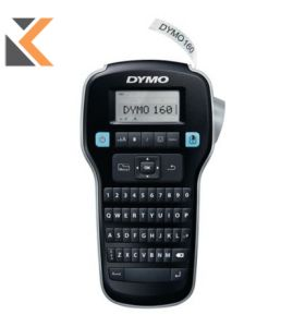 Dymo LabelManager Handheld Label Maker QWERTY - [160]