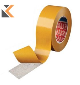 Tesa General Purpose Non-Woven Double Sided Tape - [12mm X 50M]