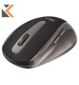 Easyclick Wireless Mouse - [Black]