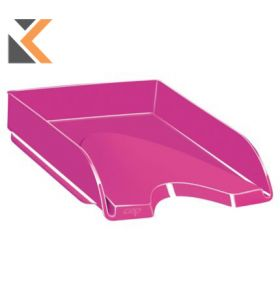Cep - [1002000311] Gloss Tray Letter Pink