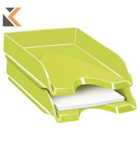 Cep Pro Tray Green Gloss Letter