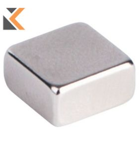 Magnets Square 1X1cm - [Pack of 6]